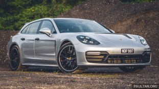 Porsche Club Malaysia Drive of the Year 2019 155