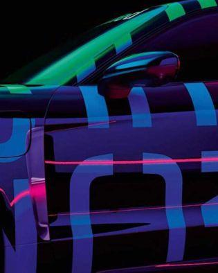 Porsche Taycan Colour Teaser-1