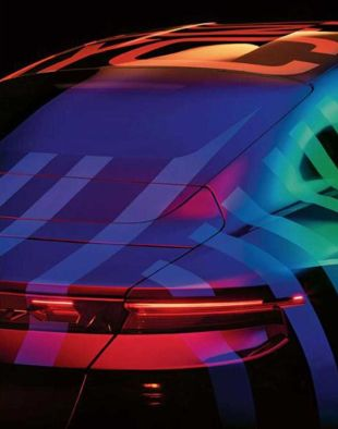 Porsche Taycan Colour Teaser-5