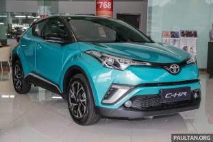 Toyota C-HR 2019_Ext-1
