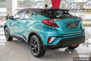 Toyota C-HR 2019_Ext-4