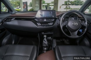 Toyota C-HR 2019_Int-1_BM