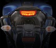 Yamaha MT-15 2019 India BM