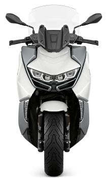 2019 BMW Motorrad C 400 GT - 27