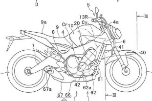 2020 Yamaha MT-07 to come with turbocharging?