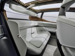 Audi AIME concept Auto Shanghai 9