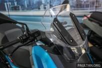 BMW C400 X launch-6