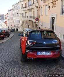 BMW i3s review 3
