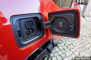 BMW i3s review 7