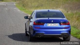 G20 BMW 3 Series Faro-4