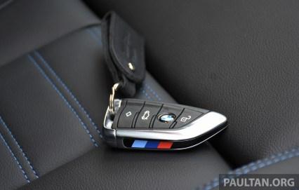 G20 BMW 3 Series Faro-46