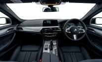 G30 BMW 530e M Sport 10