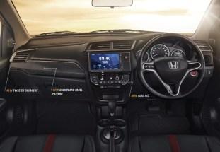Honda BR-V Facelift Indonesia 34-BM