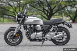 Honda CB 1100-12
