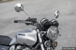 Honda CB 1100-18