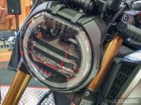 Honda CB650R launch-13