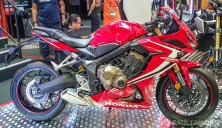 2019 Honda Cb650r And Cbr650r Launched In Malaysia Priced At Rm43
