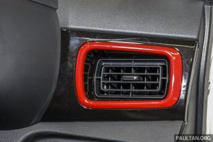 Perodua Bezza Limited Edition_Int-10