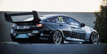 Petronas-Blanchard-Commodore V8 Supercars_3