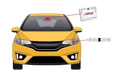 TnG-RFID-3 BM