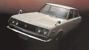 Toyota Mark II History 10
