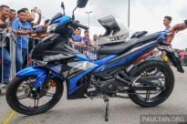 Yamaha Y15ZR V2 2019-10