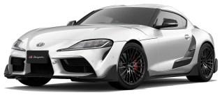 2019 A90 Toyota GR Supra Japan market launch 41