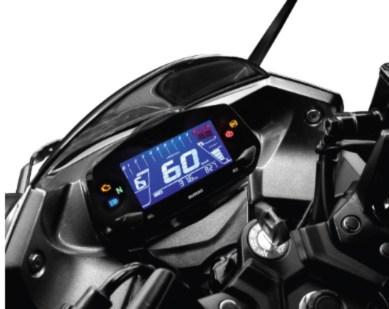 2019 Suzuki Gixxer SF 250 - 4