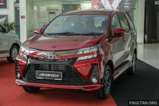2019 Toyota Avanza 1.5 S_Ext-2