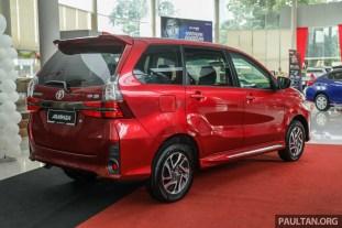 2019 Toyota Avanza 1.5 S_Ext-3