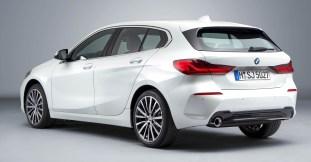 F40 BMW 1 Series-118i Sportline-41