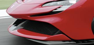 Ferrari SF90 Stradale vid9
