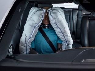 Mercedes-Benz Experimental Safety Vehicle 2019 12