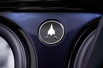 Range Rover Astronaut Edition 1