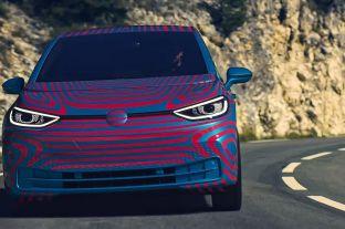 Volkswagen ID.3 screenshots 5