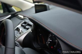 2019 Lexus NX Facelift 21