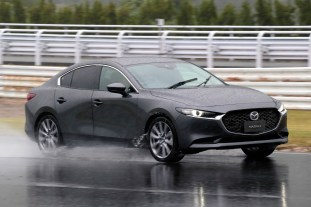 2019 Mazda 3 quick review ahead of Malaysia launch