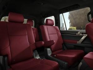 2020 Lexus GX 7