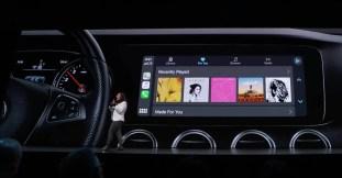 Apple CarPlay iOS 13 1