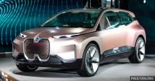 BMW Vision i NEXT Concept