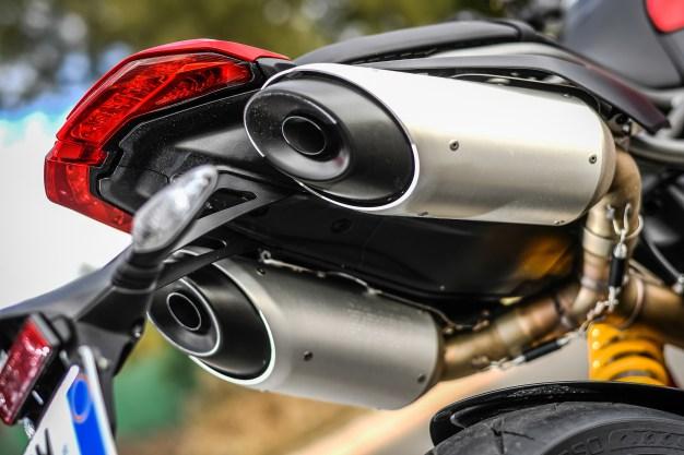 Ducati Hypermotard 950 official-35