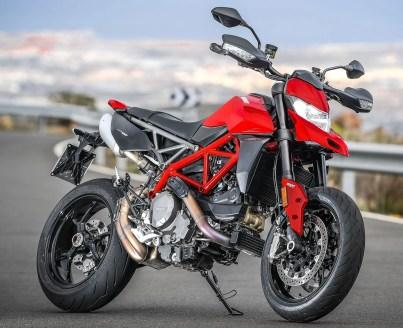 Ducati Hypermotard 950 official-8