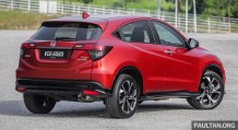 Honda HR-V RS(Black Interior)_Ext-5 BM