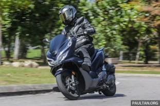 Honda PCX Hybrid-61