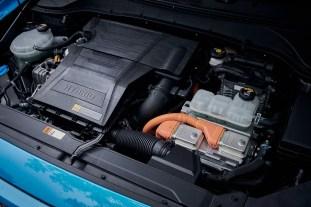 Hyundai Kona Hybrid 14