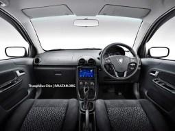 Proton Saga FLX redesign 3