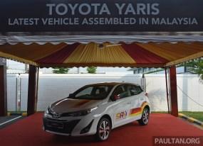 Toyota 50 Years Malaysia 5