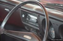Toyota Corolla KE10 UMW 89_BM
