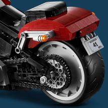 2019 Lego Creator Harley-Davidson Fat Boy - 4