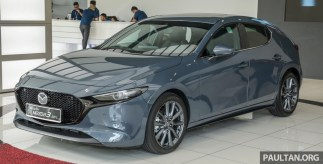 2019 Mazda 3 Hatchback 2.0L High Plus_Ext-2